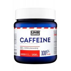 PURE CAFFEINE 200g UNS