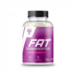 FAT TRANSPORTER Trec 90...