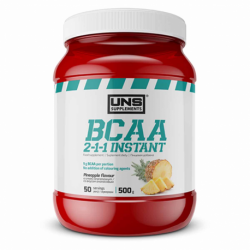 BCAA 2:1:1 Instant 500g