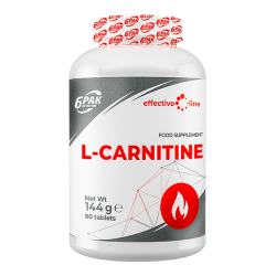 L - CARNITINE 6pak - 90...