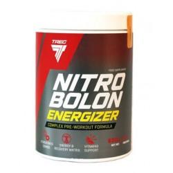 NITROBOLON ENERGIZER trec 600g